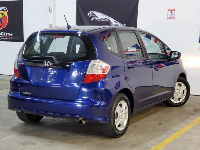 Honda Fit 2013 price $6,997