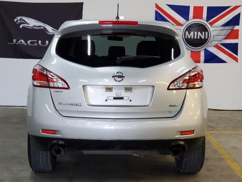 Nissan Murano 2012 price $7,997