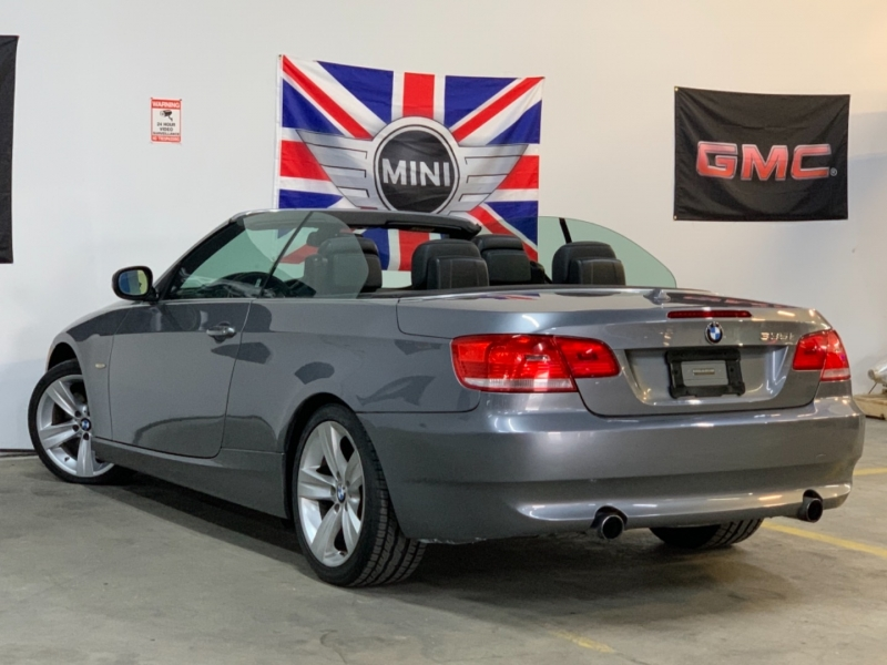 BMW 3-Series 2010 price $10,997