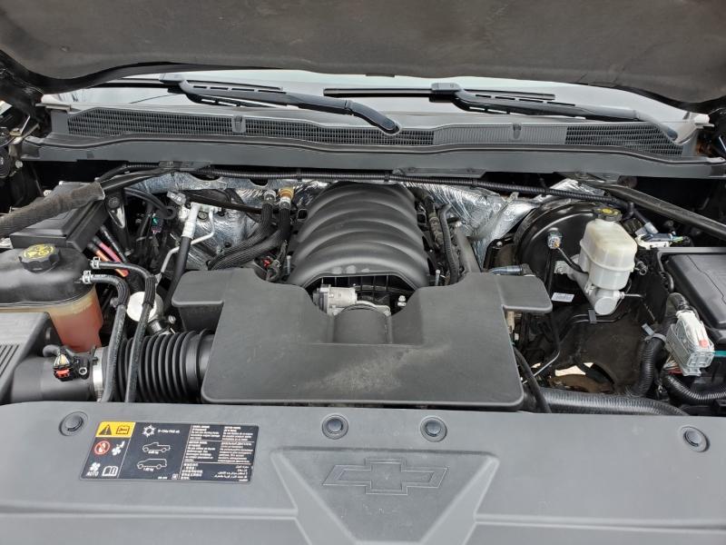 Chevrolet Silverado 1500 2014 price $21,997