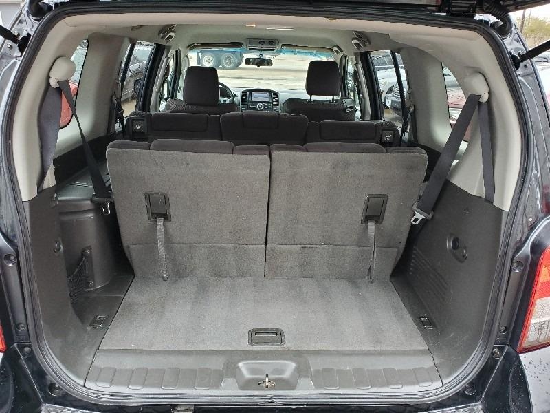Nissan Pathfinder 2010 price $5,997