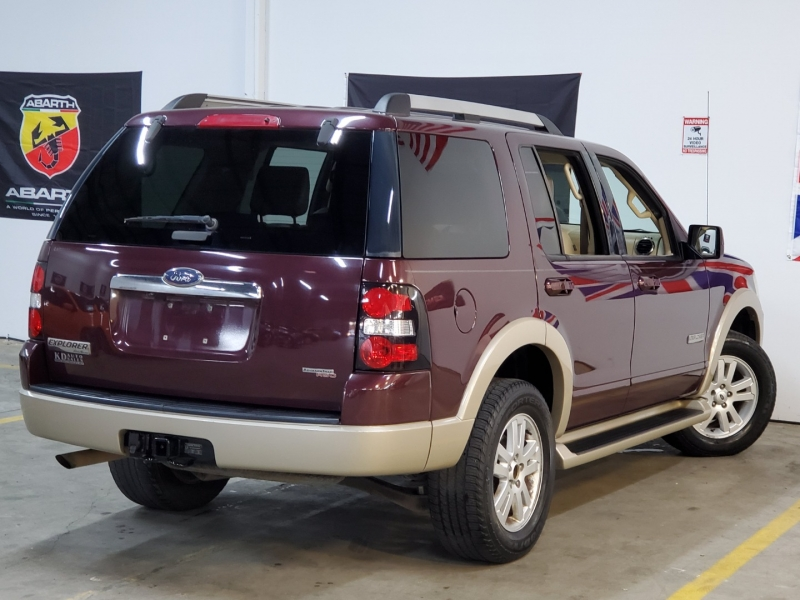 Ford Explorer 2006 price $3,497