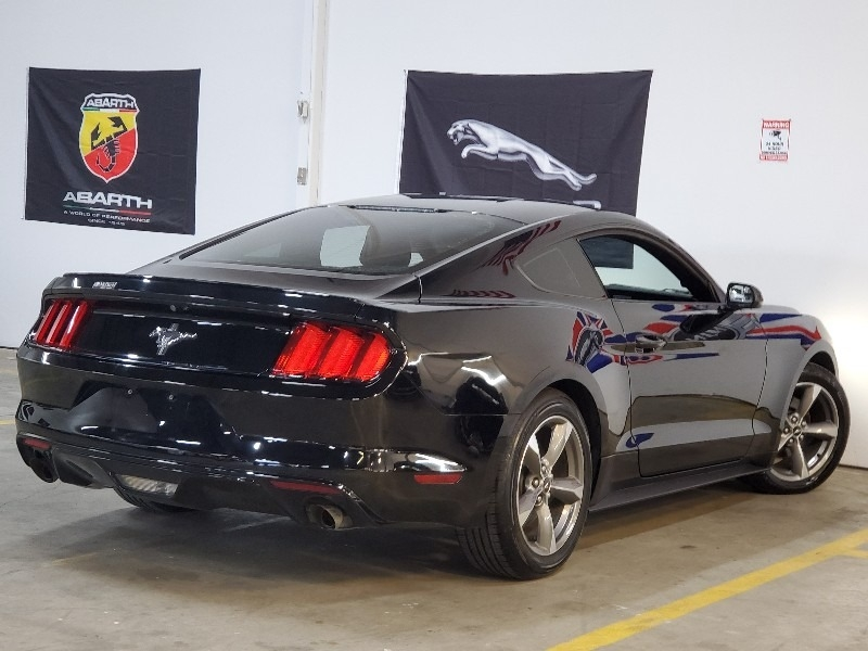 Ford Mustang 2016 price $16,997
