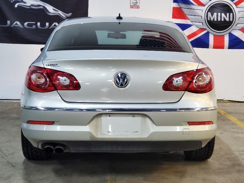Volkswagen CC 2010 price $6,997