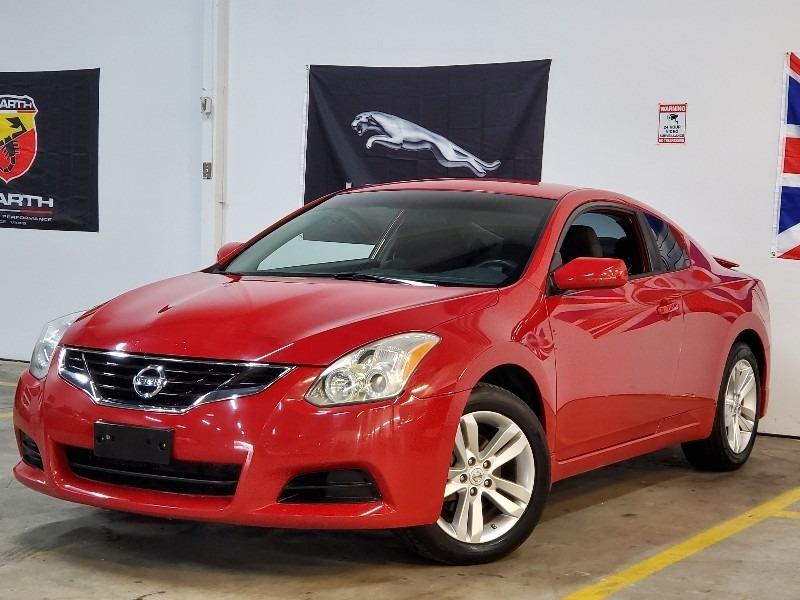 Nissan Altima 2011 price $5,997