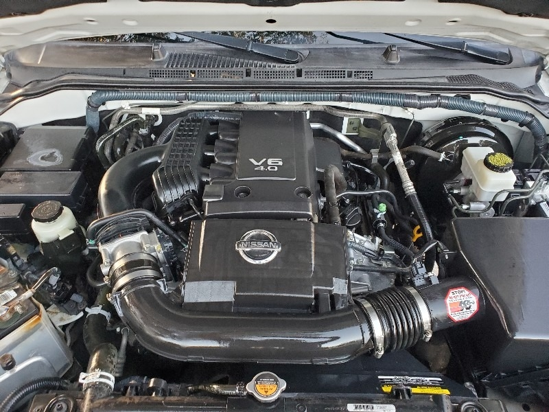 Nissan Pathfinder 2011 price $6,997