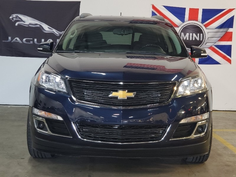 Chevrolet Traverse 2016 price $13,997