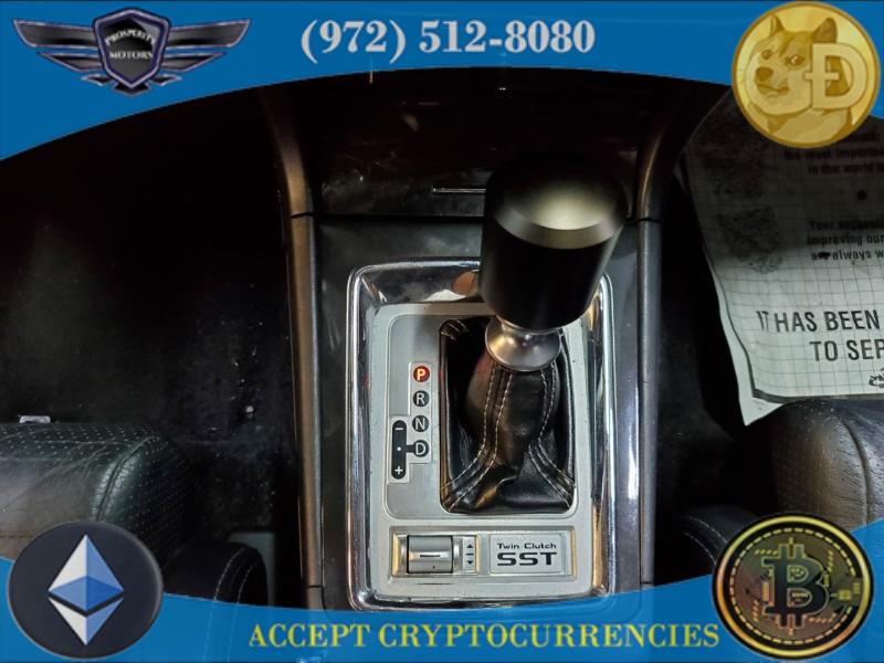 Mitsubishi Lancer Evolution 2010 price $18,997