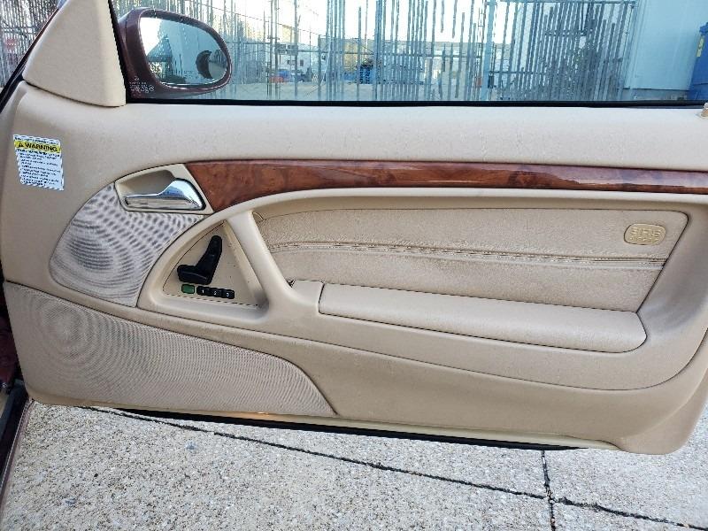 Mercedes-Benz SL500 1999 price $6,997