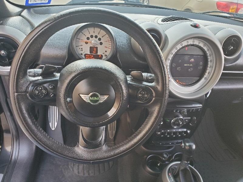 Mini Cooper Countryman 2012 price $11,997