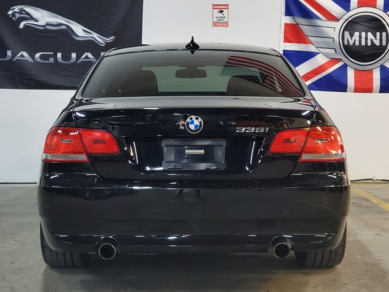 BMW 3-Series 2008 price $9,997