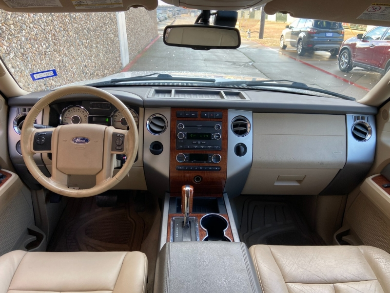 Ford Expedition 2010 price $7,997