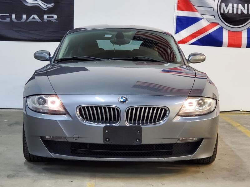 BMW Z4 2008 price $15,997