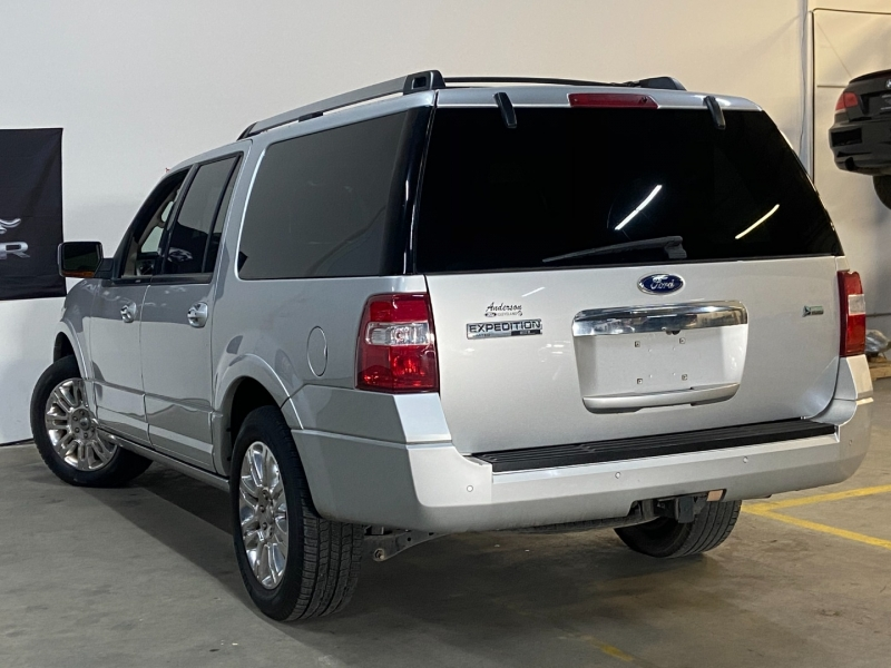 Ford Expedition 2011 price $8,997