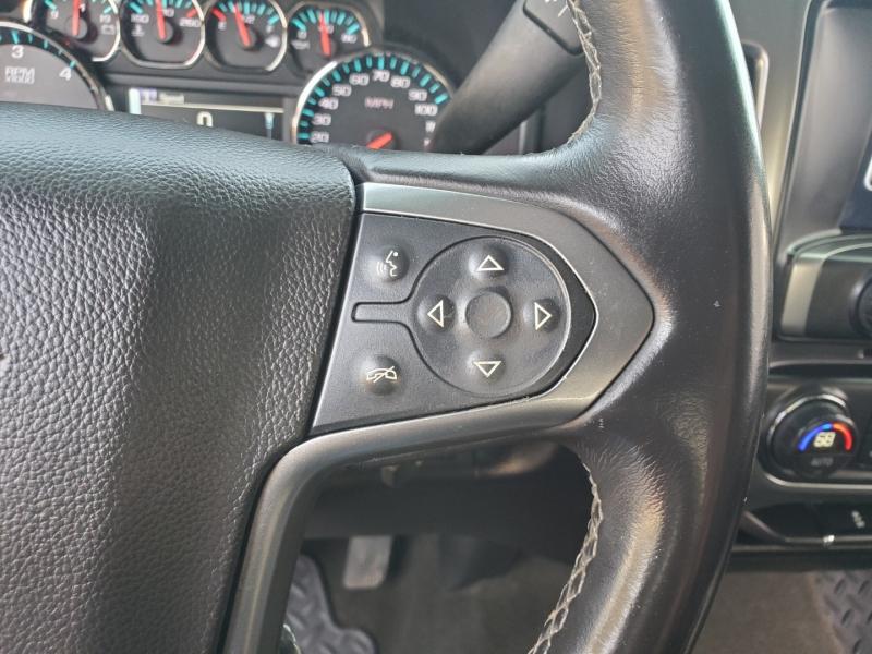 Chevrolet Silverado 1500 2015 price $19,997