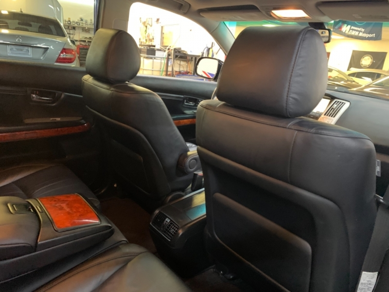 Lexus RX 350 2009 price $8,497