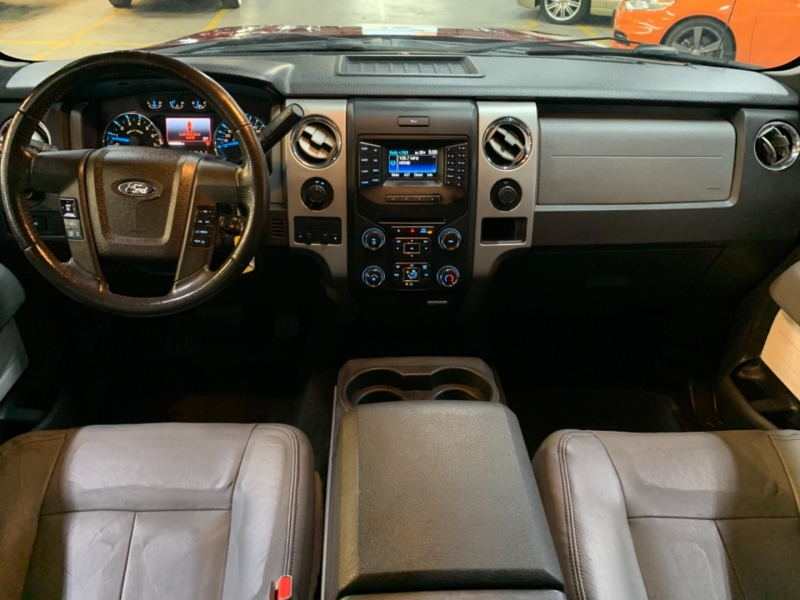 Ford F-150 2014 price $15,497