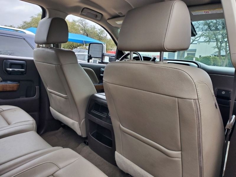 GMC Sierra 2500HD 2016 price $41,997