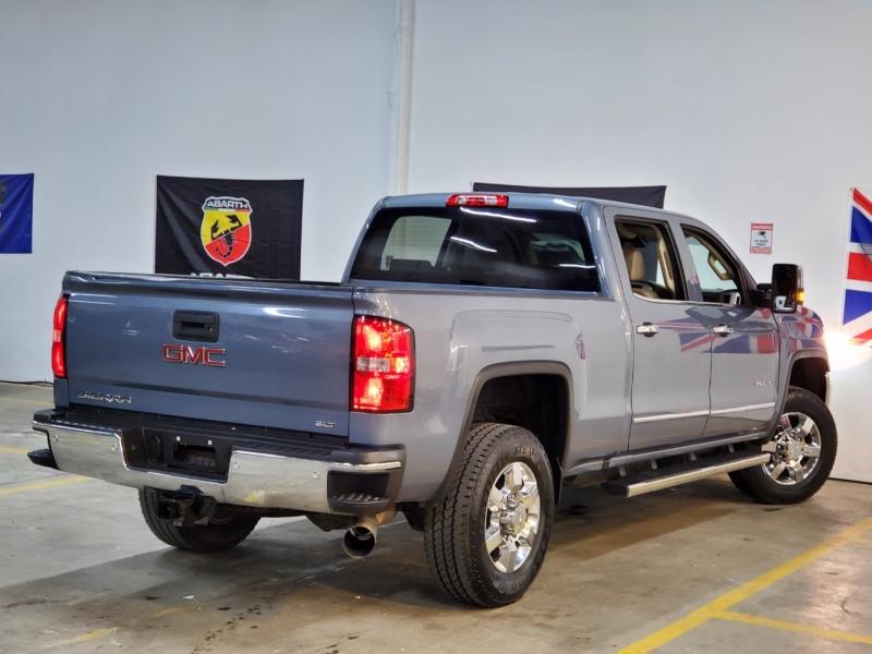 GMC Sierra 2500HD 2016 price $40,997