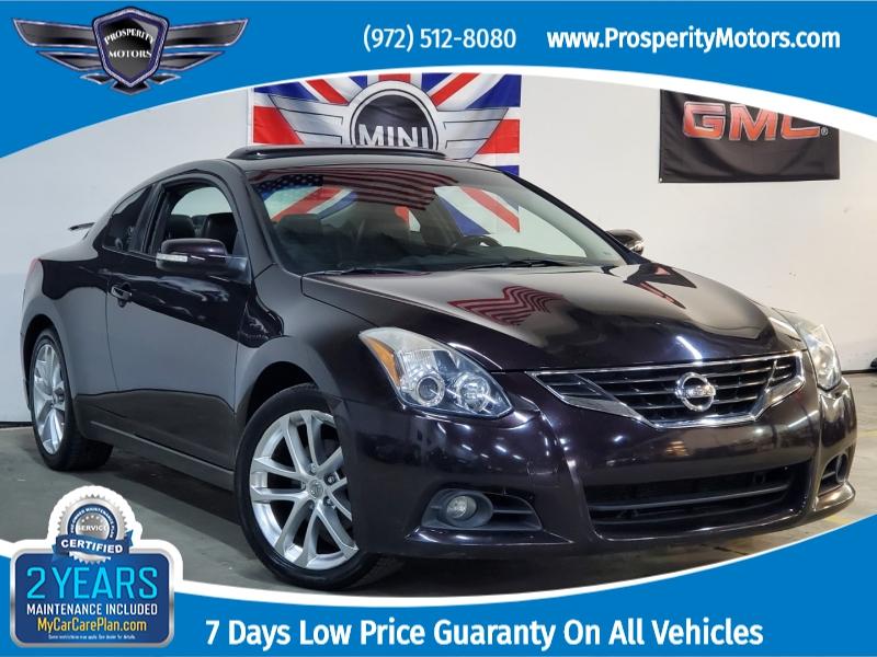 Nissan Altima 2010 price $7,997