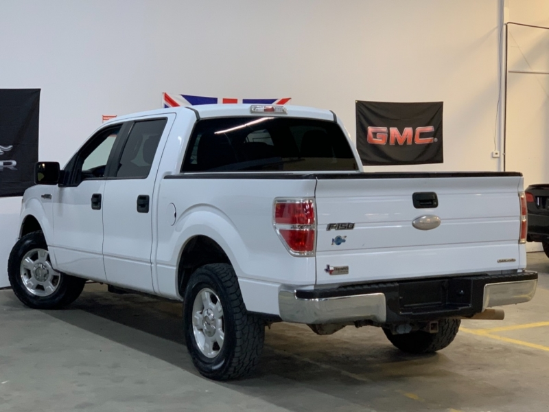Ford F-150 2012 price $13,997