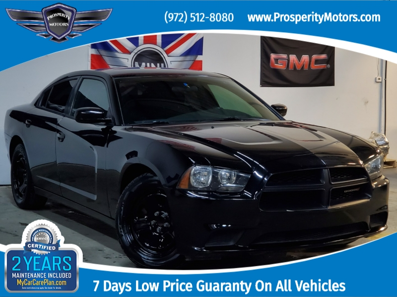 Dodge Charger 2013 price $10,997