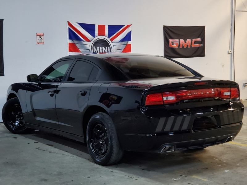 Dodge Charger 2013 price $9,997