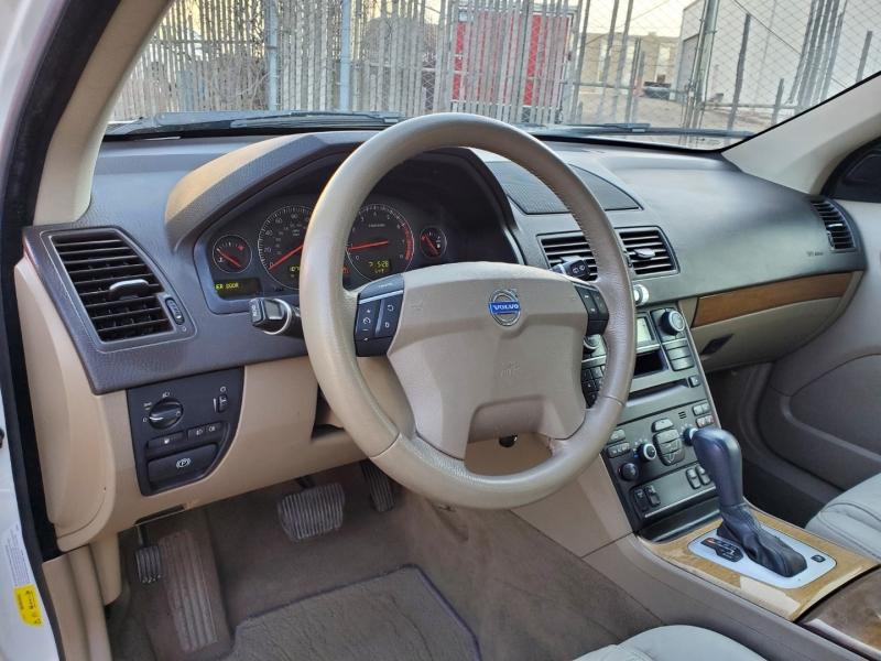 Volvo XC 90 2008 price $6,997