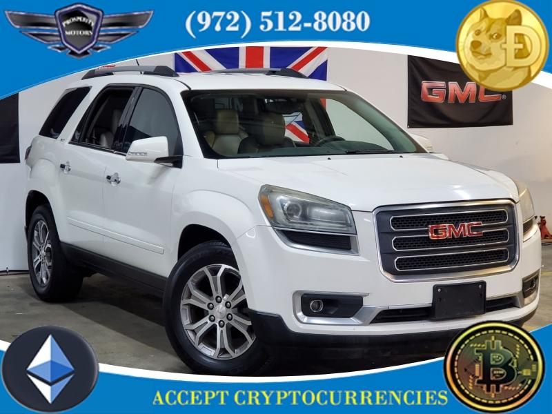GMC Acadia 2014 price $12,997