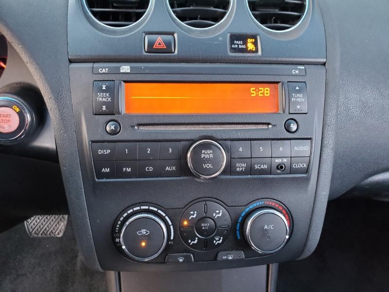 Nissan Altima 2012 price $7,497