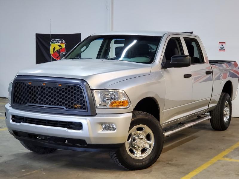 RAM 2500 2011 price $13,497