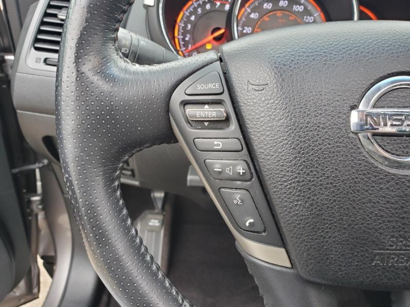 Nissan Murano 2009 price $6,497