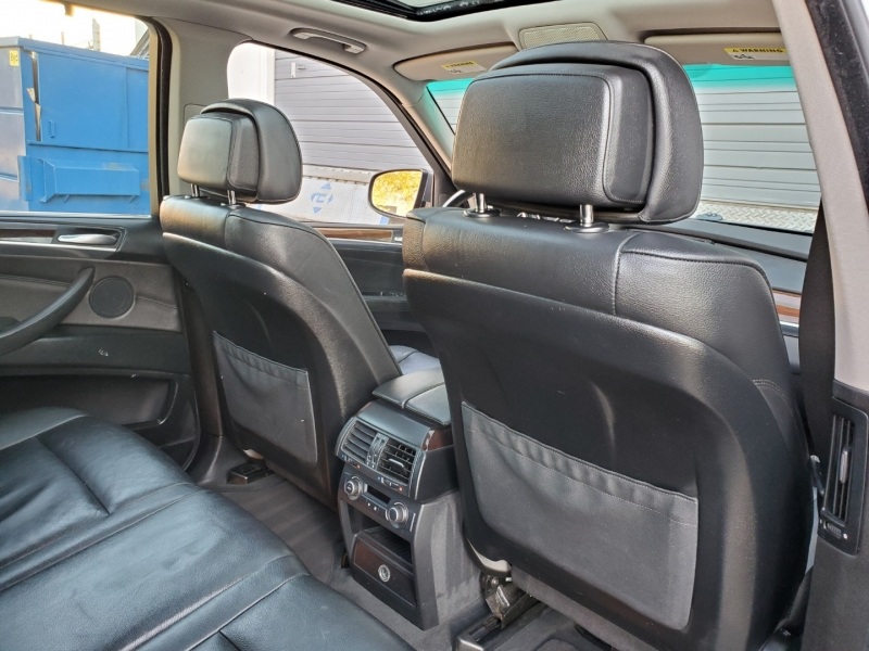 BMW X5 2009 price $9,997