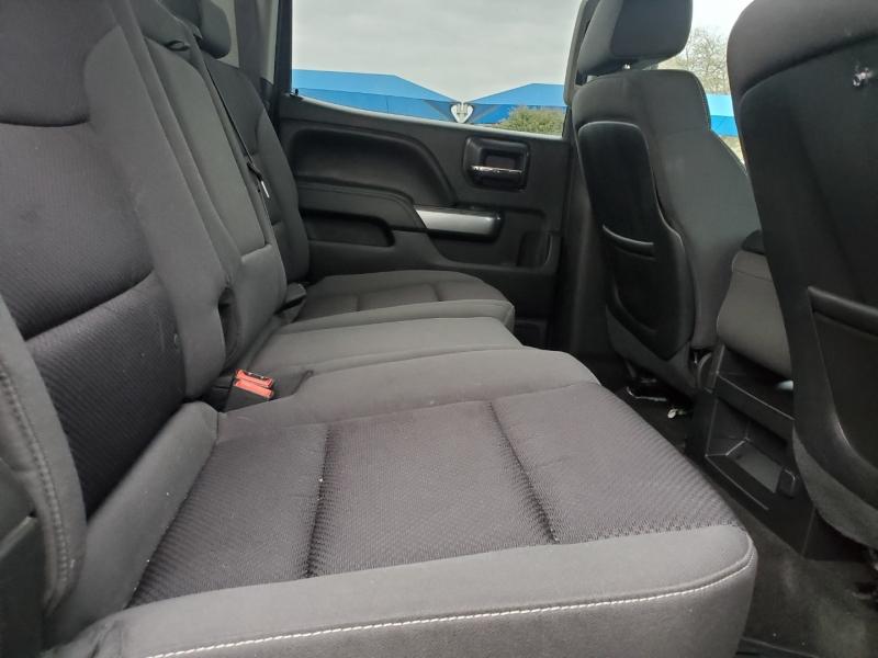 Chevrolet Silverado 1500 2015 price $17,997