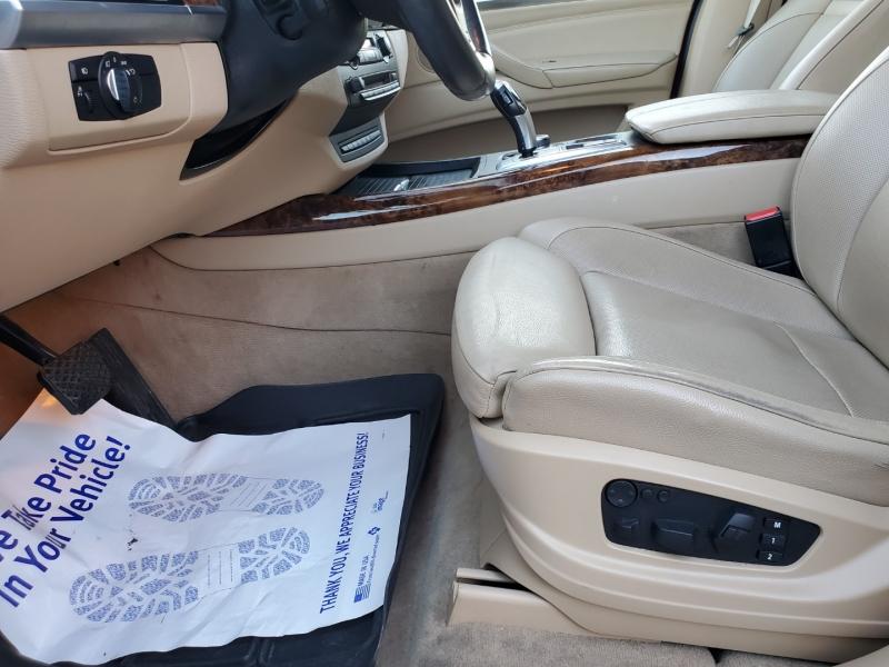 BMW X5 2013 price $15,997