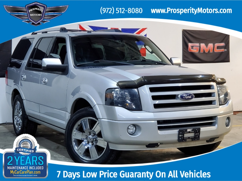 Ford Expedition 2010 price $9,997