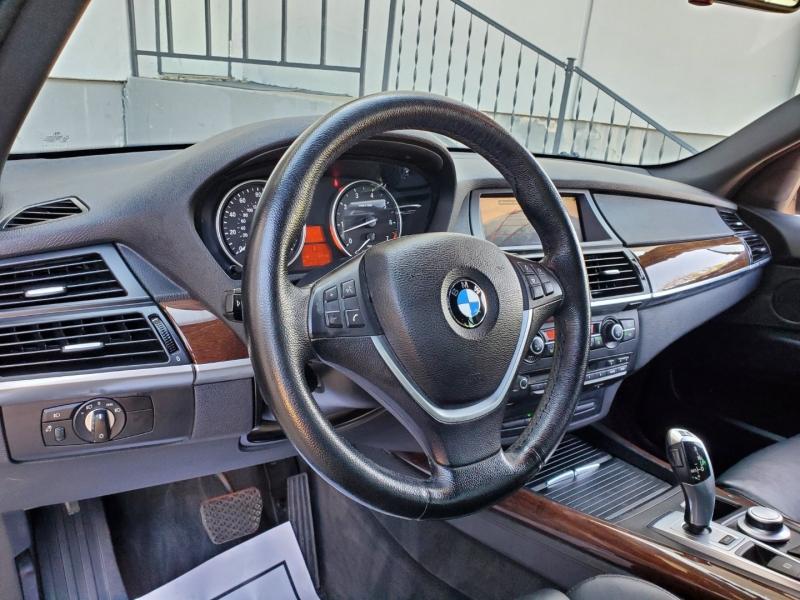 BMW X5 2008 price $9,997