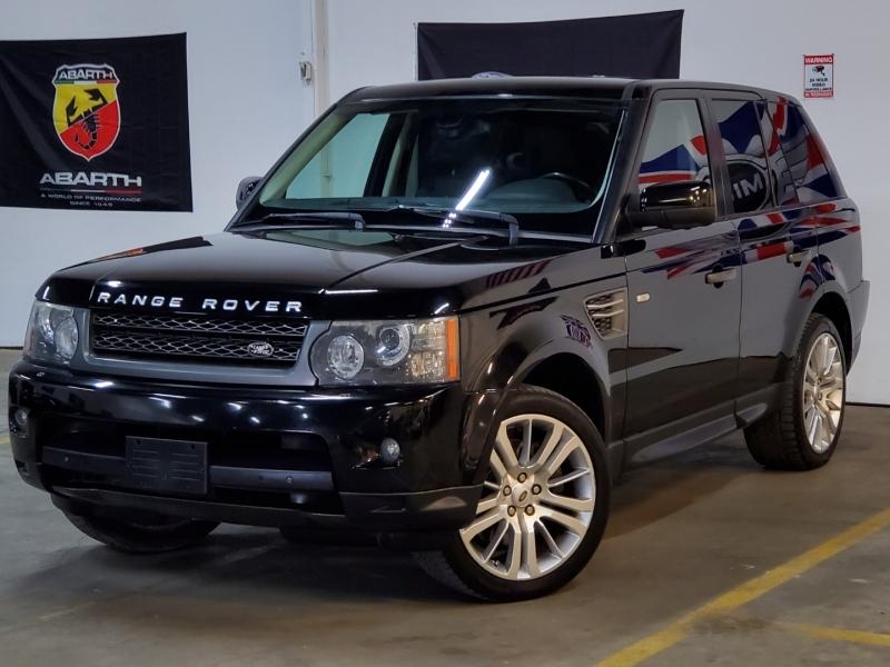 Land Rover Range Rover Sport 2011 price $14,997
