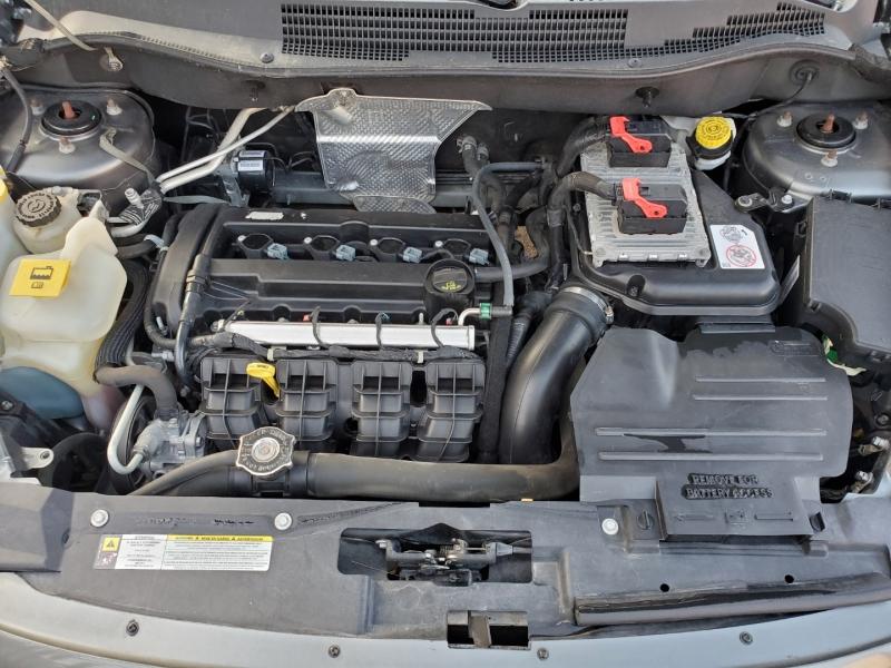 Dodge Caliber 2012 price $8,997