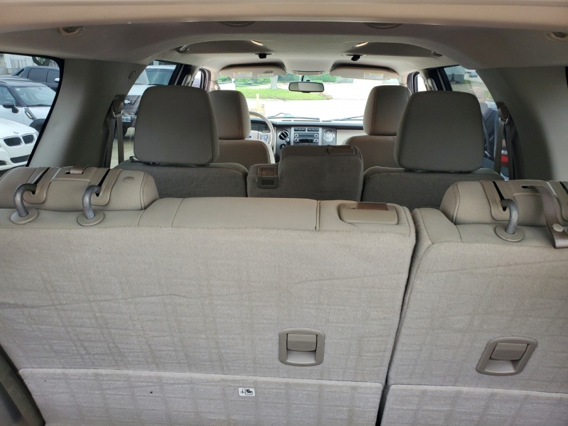 Ford Expedition 2012 price $10,997
