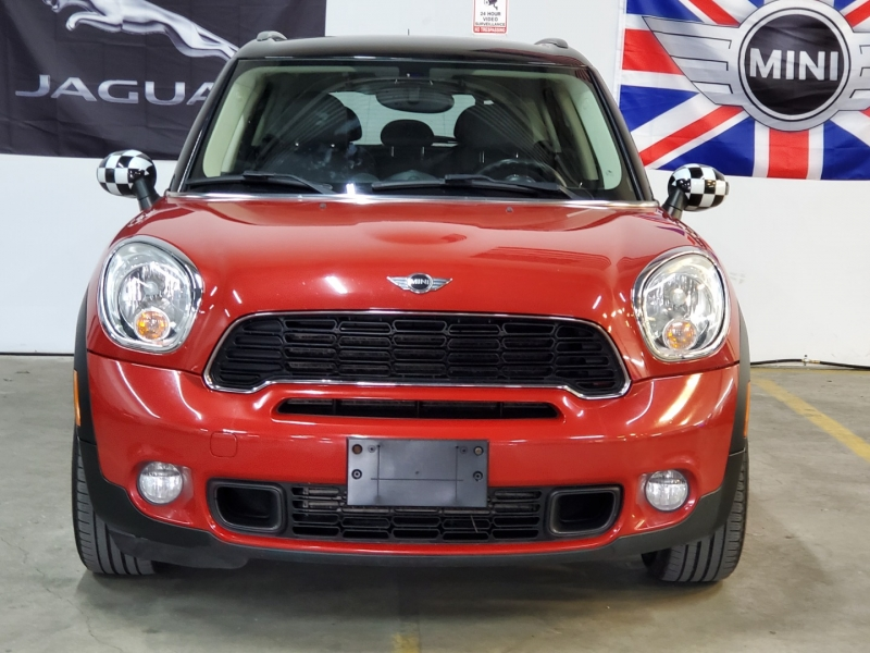Mini Cooper Countryman 2013 price $11,997