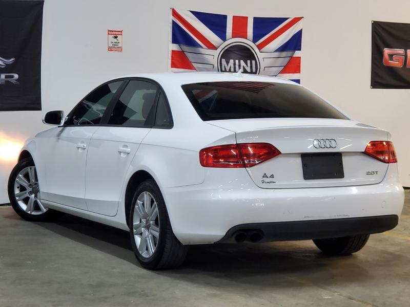 Audi A4 2010 price $7,997