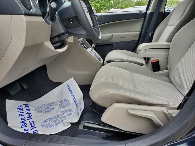 Dodge Caliber 2011 price $9,997