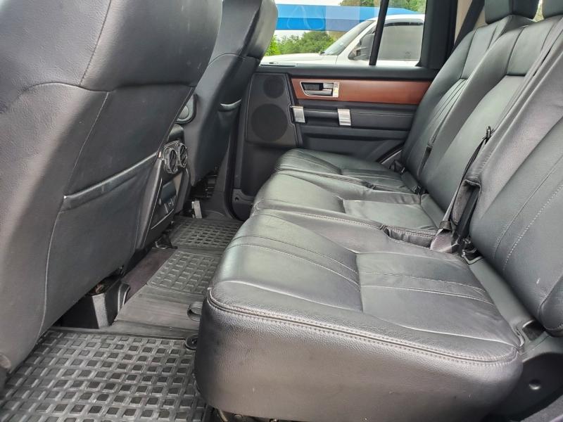 Land Rover LR 4 2010 price $14,997