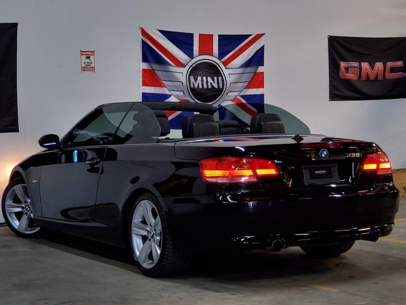 BMW 3-Series 2009 price $12,997