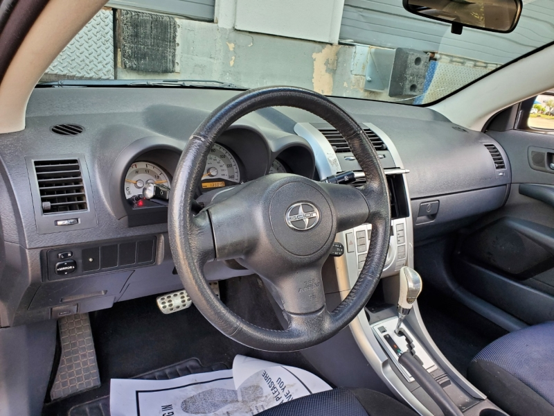 Scion tC 2005 price $4,997