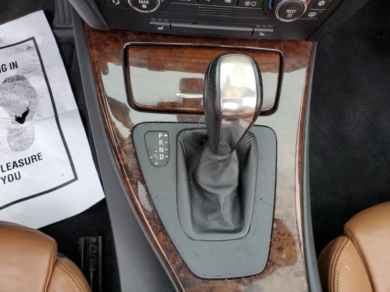 BMW 3-Series 2008 price $8,997