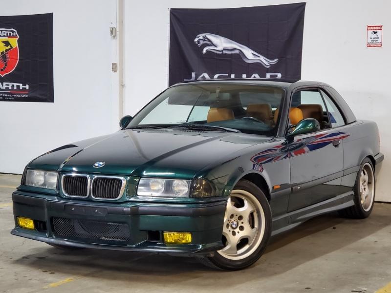 BMW 3-Series 1999 price $16,997