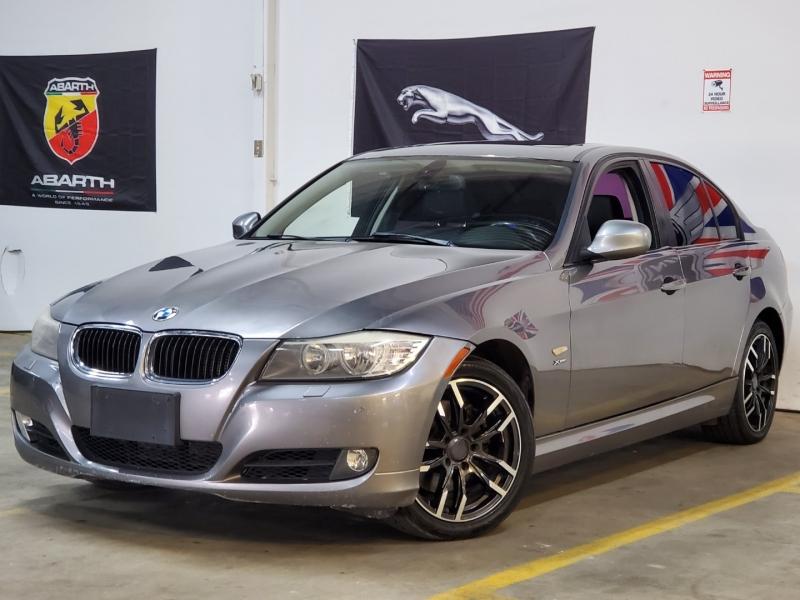 BMW 3-Series 2011 price $9,997