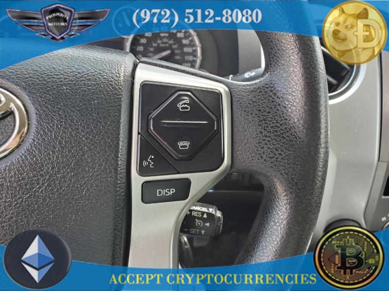 Toyota Tundra 2014 price $24,997